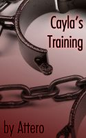 Cover for 'Cayla's Training'