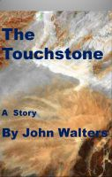 Cover for 'The Touchstone'