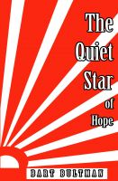 Cover for 'The Quiet Star of Hope'