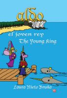 Cover for 'Aldo el joven rey * Aldo The Young King'