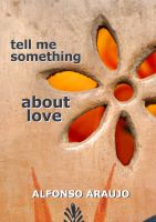Cover for 'Tell Me Something About Love'