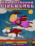 Una Princesa Diferente - Súper Princesa by Amy Potter