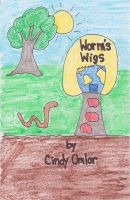Cover for 'Worm's Wigs'