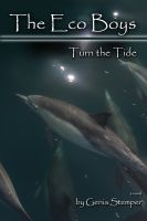Cover for 'The Eco Boys- Turn the Tide'