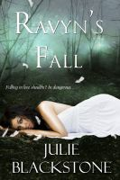 Cover for 'Ravyn's Fall'