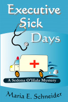 Cover for 'Executive Sick Days'