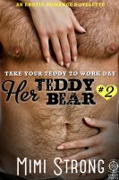 Cover for 'Take Your Teddy to Work Day'