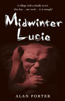 Cover for 'Midwinter Lucie'