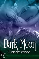 Cover for 'Dark Moon'