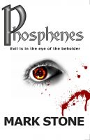 Cover for 'Phosphenes'