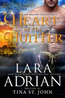 Cover for 'Heart of the Hunter'