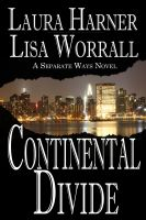 Cover for 'Continental Divide'
