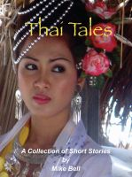 Cover for 'Thai Tales'