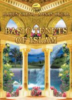 Cover for 'Basic Tenets of Islam'