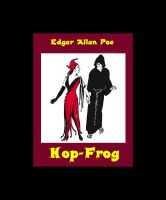 Cover for 'Hop-Frog di Edgar Allan Poe'