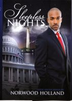 Cover for 'Sleepless Nights:  The Drew Smith Series'