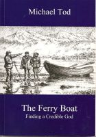 Cover for 'The Ferry Boat'