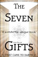 Cover for 'The Seven Gifts'