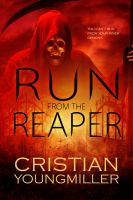 Cover for 'Run From The Reaper'