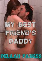 Cover for 'My Best Friend's Daddy'