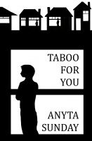 Cover for 'Taboo For You'