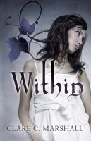 Cover for 'Within'