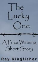 Cover for 'The Lucky One'