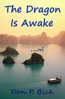Cover for 'The Dragon Is Awake'