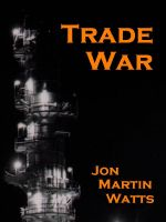 Cover for 'Trade War'
