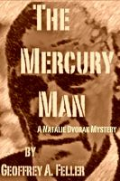 Cover for 'The Mercury Man'