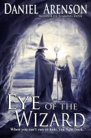 Eye of the Wizard cover