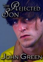 Cover for 'The Rejected Son'
