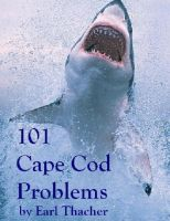 Cover for '101 Cape Cod Problems'