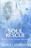 Cover for 'Soul Rescue'
