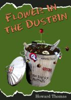 Flower in the Dustbin cover
