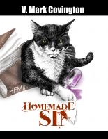 Cover for 'Homemade Sin'