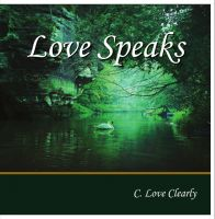 Cover for 'Love Speaks'