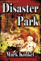 Cover for 'Disaster Park'