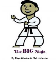 Cover for 'The BIG Ninja'
