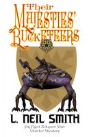 Cover for 'Their Majesties' Bucketeers'