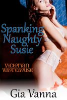 Cover for 'Spanking Naughty Susie'