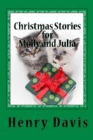 Cover for 'Christmas Stories for Molly and Julia'