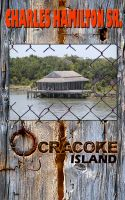 Cover for 'Ocracoke Island'