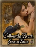 Cover for 'Follow the Heart'