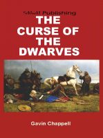Cover for 'The Curse of the Dwarves'