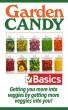 Garden Candy Basics by TutorialCenter