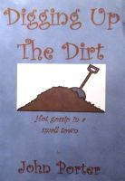 Cover for 'Digging Up The Dirt'