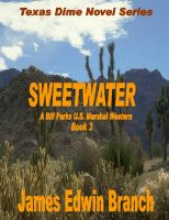 Cover for 'Sweetwater'