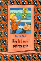 Cover for 'Die Erbsenprinzessin'