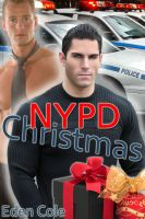 Cover for 'NYPD Christmas'